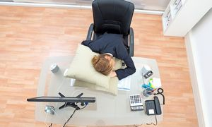 Kai žmonės pavargsta nuo atvirų erdvių: tylos paieškos biure