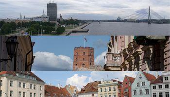Kodėl būstą įpirkti lengviausia Rygoje, o Vilniusvis dar gale