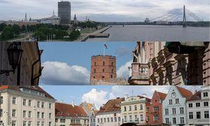 Kaip ir kodėl skiriasi galimybės įsigyti būstą Vilniuje, Rygoje ir Taline