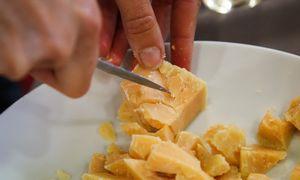 Sūrio gamintojams dėl JAV muitų išaugs konkurencija