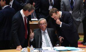Prasidedant derybomsdėl ES biudžeto prezidentas G. Nausėdagreitų sprendimų nesitiki