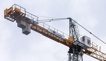 Teismas atmetė skundą dėl daugiabučio statybų Kaune sustabdymo