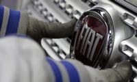 """""""Fiat Chrysler"""" nepasiekus reikalavimų emisijoms – 79 mln. USD bauda"""