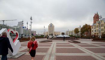 """Baltarusijos KGB: žala dėl """"nesąžiningų tarpininkų"""" siekia 1,5 mlrd. USD"""
