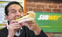 """Klaida, skandinanti sumuštinių milžiną """"Subway"""""""