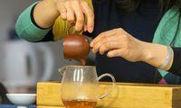 Skaičiai:du nauji arbatos regionai