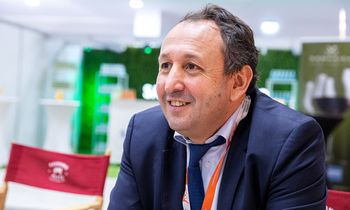 """Tarptautinio restoranų gido """"Gault& Millau"""" prezidentas: ateities restoranų sėkmė – produktų kokybė"""