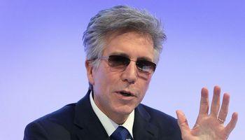 SAP vadovas traukiasi iš pareigų