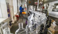 G. Varnas: alkoholio butelių surinkimas taromatuose gali nepasiteisinti