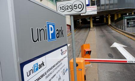 Vilniaus oro uoste – beveik 1.000 naujų vietų automobiliams