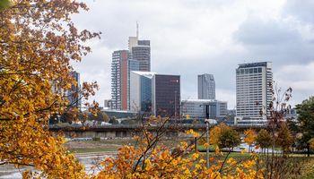 """Vilnius – """"Financial Times"""" reitingo viršūnėje: geriausiai pritraukia technologijų startuolius"""
