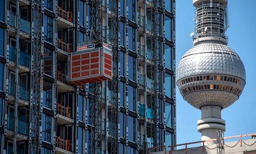 Precedentas NT rinkoje: Berlyno savivaldybė 5 metams įšaldo būsto nuomos kainas
