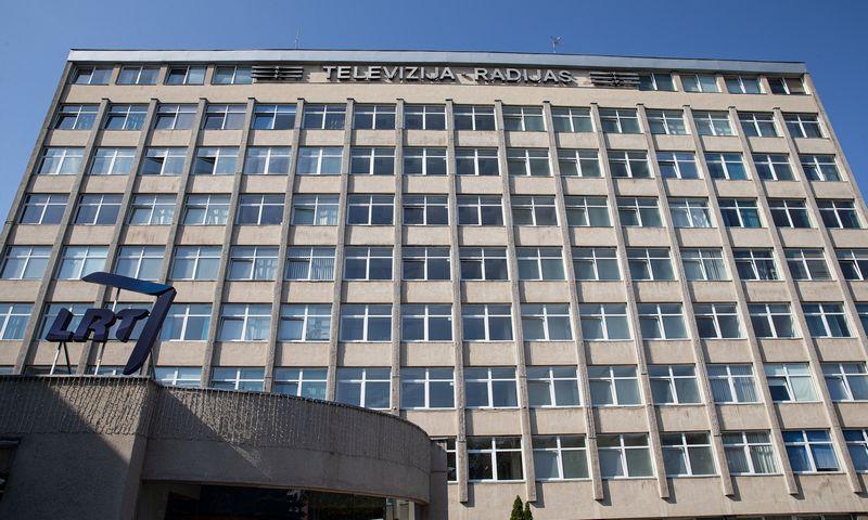LRT pastatai. Vladimiro Ivanovo (VŽ) nuotr.