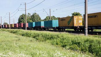 Eksporto ir importo statistika: kainos mažėja