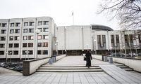Ruošiamasi rekonstruoti Vyriausybės pastatą sostinės centre