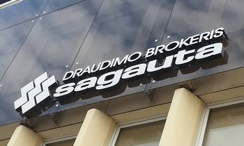 """Austrai perka draudimo brokerių įmonę """"Sagauta"""": interviu su pirkėju ir pardavėju"""