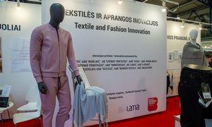 Tekstilininkai: dar keleri metai ir galutinio produkto nebeturėsime