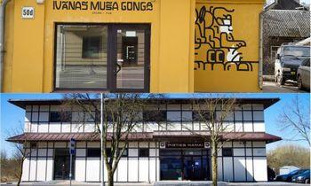 Viešosios pirtys: Vilniuje ieško patalpų plėtrai, kaunietiškos savininkas prašomas nesiplečia