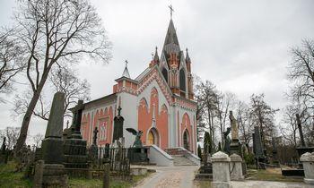 Sukilimo vadų ir dalyvių laidotuvės numatytos lapkričio 22-ąją