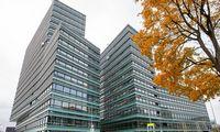"""""""Colliers"""": Lietuvos komercinis NT pritraukė tiek investicijų, kiek Latvijos ir Estijos kartu sudėjus"""