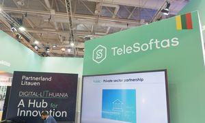 Lietuvos IT įmonės Berlyne moko skaitmenizavimo sprendimų