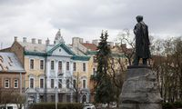Vilniaus valdžia: P. Cvirkos paminklo iškėlimo KPD sprendimai nesustabdys