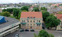 Turto bankas parduoda tris pastatus Vilniuje už 8 mln. Eur