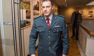 Premjeras: L. Pernavas gali tapti Lietuvos policijos atašė Jungtinėje Karalystėje