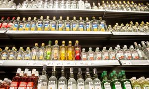 VMI: alkoholio akcizų pajamos šiemet augo 8,8%