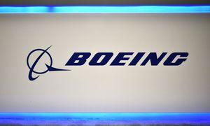 """""""Boeing"""" pelnas – prastesnis už pernykštį ir prognozes"""