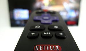 """""""Netflix"""" nori skolintis dar 2 mlrd. USD, kad kurtų daugiau turinio"""