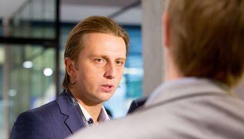 """N. Storonskis pardavė dalį """"Revolut"""" akcijų, tarp pirkėjų – buvęs """"Uber"""" vadovas"""