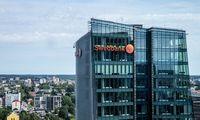 """""""Swedbank"""" ir SEB pelnai Lietuvoje augo vienaženkle išraiška"""