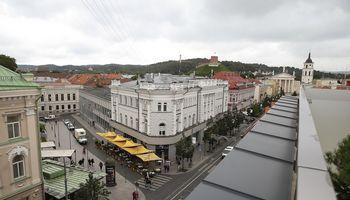 Vilniaus centrinio paštopradinė kaina –10 mln. Eur