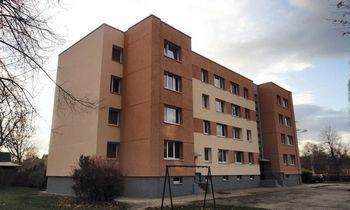 Renovacija Lietuvoje – pavyzdys kaimynams