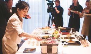 Laukiant eksporto į Japoniją proveržio, pirmų trejų metų skaičiuoti neverta