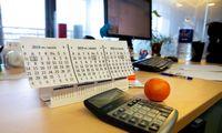 Smulki įmonė per metus biurokratams privalo dirbti visą mėnesį