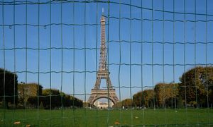 Prancūzija susimažino ambicijas: 100 mln. turistų tikisi jau tik 2022 m.