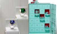 "Kalėdos su ""Tiffany's"" – už 112.000 USD"