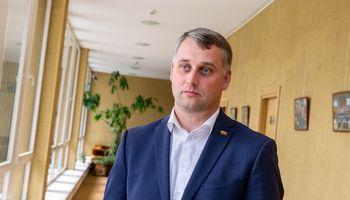 Krizės tyrėjai Seime siūlo teisėsaugai įvertinti, kas dėl jos buvo kaltas