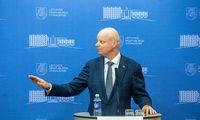 S. Skvernelis: jeigu situacija Seime nesikeis, vienintelė išeitis – pirmalaikiai rinkimai