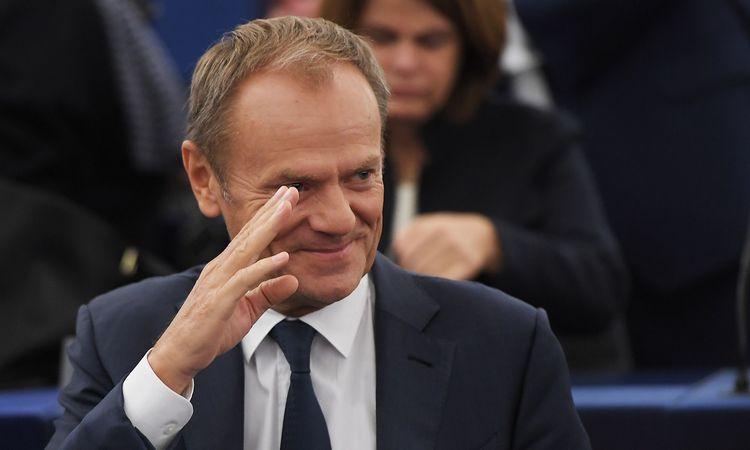 """""""Brexit"""" drama: JK išstojimas gali būti atidėtas,ES pozicijadar derinama"""