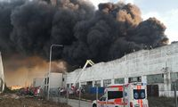 Alytuje dega ne padangos – dega visa Lietuvos valdžia