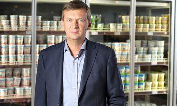 """Į """"Norfos"""" parduotuvių lentynas – šviežiausi maisto produktai"""
