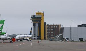Nyderlandų konsultantai tobulins Kauno oro uosto komercinę veiklą