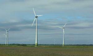 """""""Ignitis grupė""""50 MW galiosvėjo parko Lenkijojenevystys"""