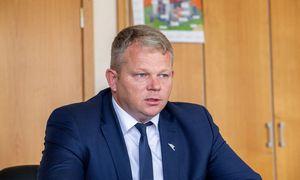 Pienas Alytaus rajone užterštas, ministras žada kompensacijas