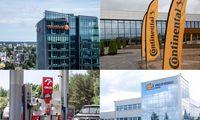 Investuotojo profilis: švedų bankininkas Vilniuje, vokiečių pramonininkas Kaune, lenkai Mažeikiuose