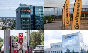 Investuotojo profilis: švedų bankininkas Vilniuje, vokiečiųpramonininkas Kaune, lenkai Mažeikiuose