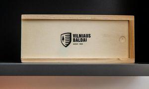 """""""Vilniaus baldų"""" pardavimai per 2019-uosius finansinius metus augo 14%"""